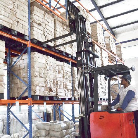 Warehouse Facility